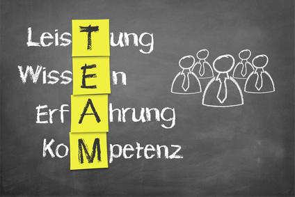 Das Team von  kohl-sulo - Institut für Arbeitsschutz und Qualitätssicherung